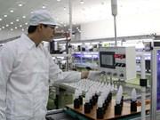 Becamex - Binh Phuoc logró captar 40 millones de dólares en nueve meses