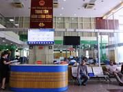 Quang Ninh avanza en garantía de transparencia en cobro por servicios en puertos