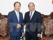 Exhortan a Samsung a ampliar apoyo técnico a Pymes de Vietnam