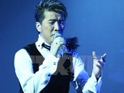 Cantante vietnamita entre nominados para premio de MTV