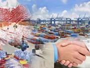 Vietnam reporta alto crecimiento de sus exportaciones