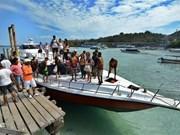 Sudeste Asiático, destino preferido de los chinos durante semana turística
