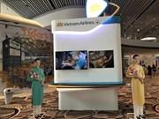 Vietnam Airlines operará en nueva terminal de Singapur