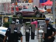 Filipinas extraditará a sospechoso de terrorismo a Estados Unidos