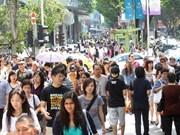 Los consumidores vietnamitas son los segundos más optimistas en Asia- Pacífico