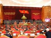 Prosigue sexto pleno del Comité Central del Partido Comunista de Vietnam