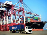 Exportaciones de Vietnam registran incremento significativo en primeros nueve meses de 2017