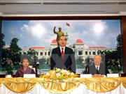 Ciudad Ho Chi Minh orgullosa de sus contribuciones a vínculos entre Vietnam y Camboya