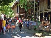 Festival ayuda a promover turismo en región noroeste de Vietnam