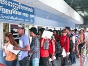 Banco Mundial sugiere reducir restricciones a migración laboral en región de ASEAN
