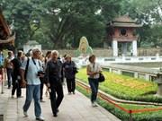 Hanoi inaugura ruta turística de oro