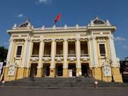 Abren en Hanoi exposición sobre obras de arquitectura francesa