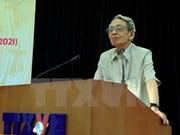 Fallece Do Phuong, exdirector general de la VNA