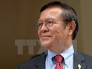 Camboya: Tribunal Supremo estudia demanda de disolución del partido opositor CNRP
