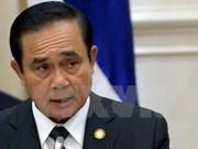 Tailandia celebrará las elecciones generales en noviembre de 2018