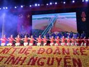 Vietnam asistirá a XIX Festival mundial de la Juventud y los Estudiantes