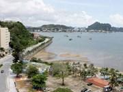 Quang Ninh establece comité organizador del Año nacional del Turismo