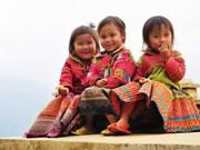 Vietnam realiza actividades por el Día Internacional de la Niña