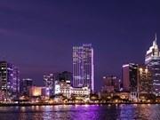 Ciudad Ho Chi Minh exhorta a inversiones en proyectos importantes