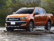 Ford llama a revisión a más de 100 coches por fallos de airbag