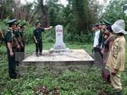 Vietnam fortalece propaganda de leyes en zonas fronterizas