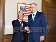 Vietnam y estado de Washington fortalecen cooperación