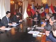 ASEAN fortalece lazos con México