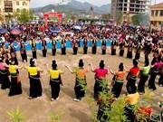 Celebran en Lai Chau Festival cultural, deportivo y turístico