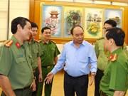 Premier de Vietnam pide fortalecer gestión de recursos forestales