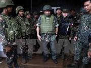 Ejército filipino anuncia que liberará pronto ciudad de Marawi