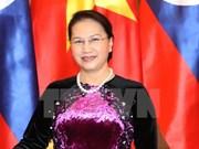 Visita de presidenta del Parlamento de Vietnam fortalecerá nexos con Kazajstán