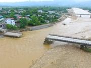 Gobierno vietnamita incrementa ayuda a territorios afectados por desastres