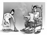 Vietnam revisa tareas de lucha contra desigualdad de género