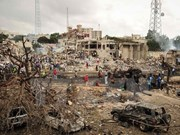 Vietnam expresa pésame ante pérdidas humanas por atentado terrorista en Somalia
