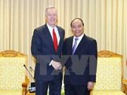 Destacan aportes de vínculos Vietnam- EE.UU. a la paz mundial