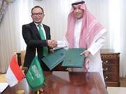 Indonesia y Arabia Saudita elaborarán nuevo tratado sobre trabajadores migrantes