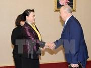 Vietnam fortalece lazos de solidaridad con Kazajstán