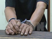 Vietnam captura a delincuente taiwanés