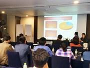 Anuncian nómina de 50 mayores empresas vietnamitas de tecnología informática