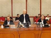 PCV insta a Ciudad Ho Chi Minh a lograr un mayor crecimiento