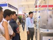 Unas 250 empresas participan en feria industrial de Vietnam