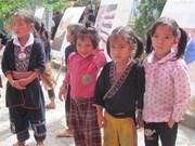 Da Nang dedica fondo millonario para respaldar a mujeres y niños menos favorecidos