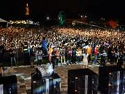 Festival de Música Monzón se celebrará en noviembre en Hanoi