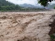Japón ofrece apoyo de emergencia a damnificados de inundaciones en Vietnam