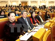 Valoran de exitosa asistencia de presidenta del Parlamento vietnamita a la 137 Asamblea de UIP