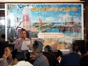 Destacan en Alemania soberanía vietnamita sobre islas de Hoang Sa y Truong Sa