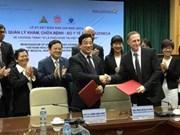 AstraZeneca coopera con Vietnam para mejorar la salud pulmonar