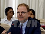 Expertos internacionales aprecian prioridades propuestas por Vietnam en conferencia del APEC