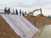 Vicepremier pide a Thanh Hoa seguir de cerca situación de desastres naturales