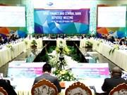 Inauguran reunión de viceministros de Finanzas y subgobernadores de bancos centrales de APEC